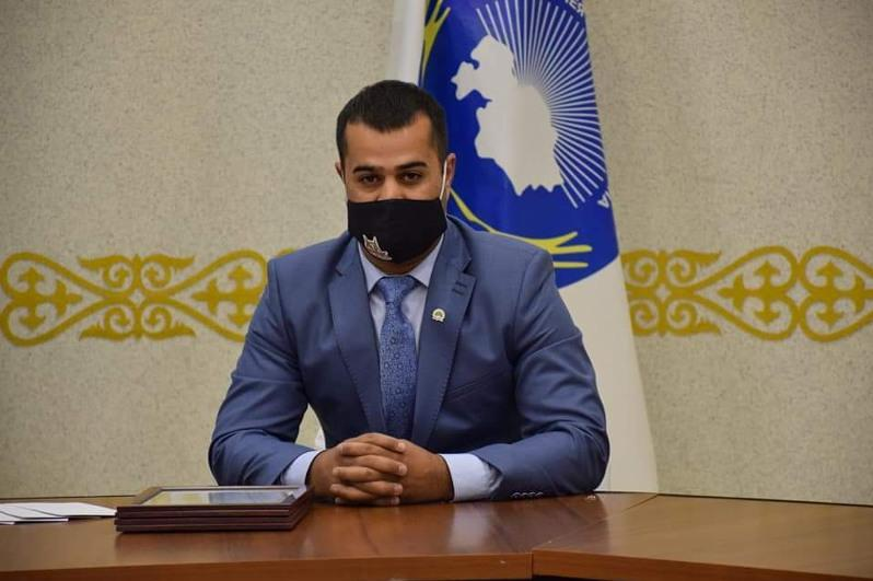 Выборы позволятусилить доверие к власти на селе – Умар Шоназаров