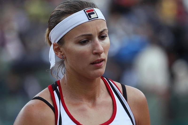 Tokyo Olympics: One more Kazakhstani tennis player retires