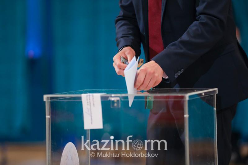 В двух селах и 42 сельских округах Павлодарской области проходят выборы акимов