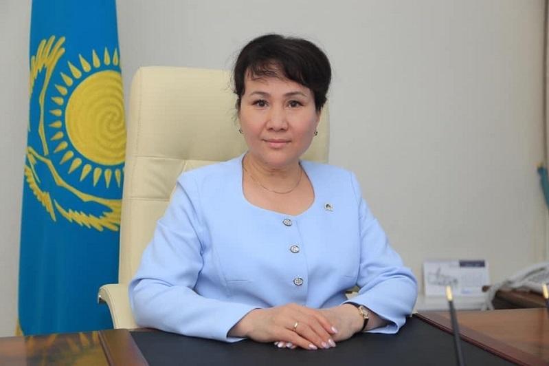 Бибигуль Аккужина:Выборы сельских акимов - возможность участвовать в системе управления