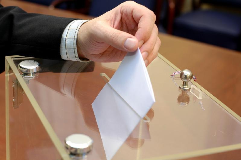59% избирателей проголосовало в Акмолинской области