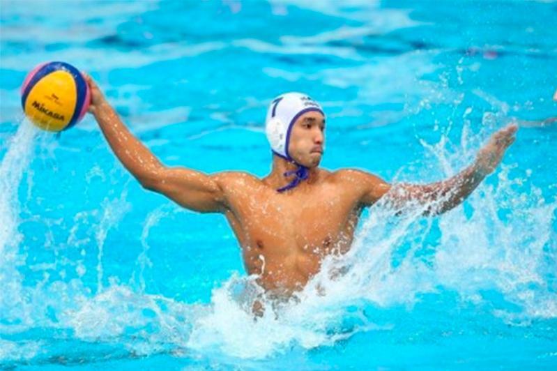 Tokyo Olympics: Croatia beats Kazakhstan in water polo
