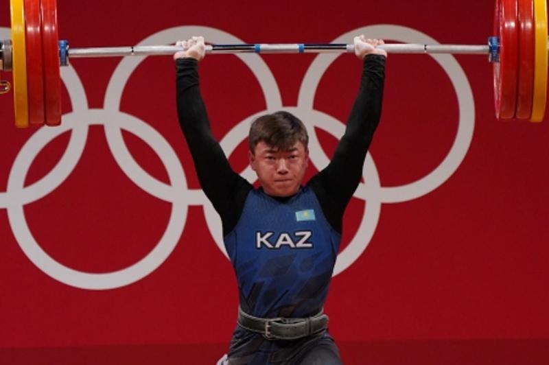 Как выступили казахстанские спортсмены на Олимпиаде в Токио 25 июля