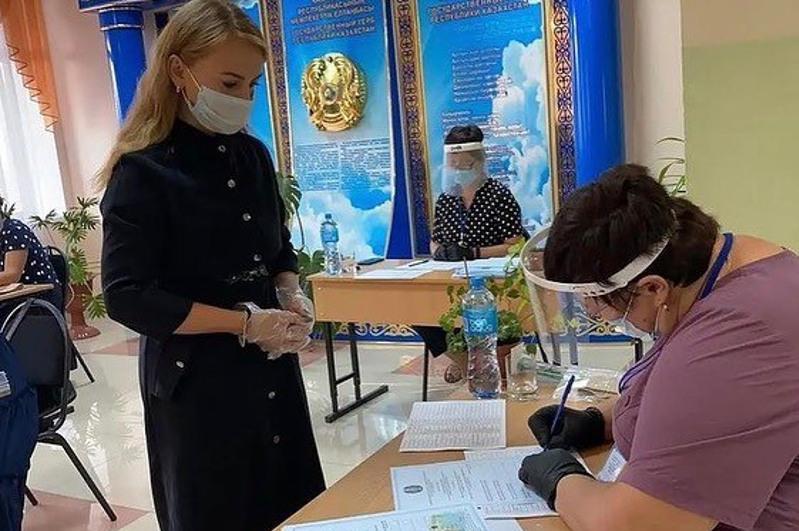Выборы акимов: более 80% костанайских избирателей уже сделали свой выбор