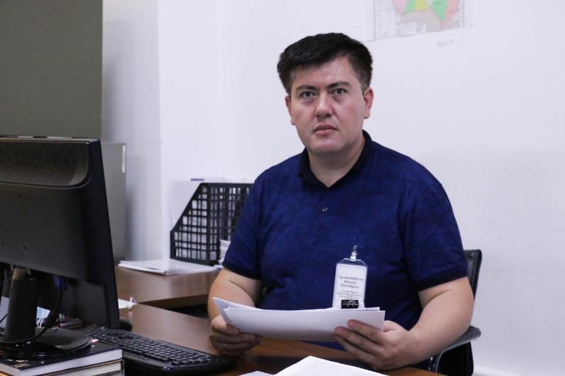 Қызылордада әкім сайлауында партиялық емес байқаушылар жұмыс жасауда