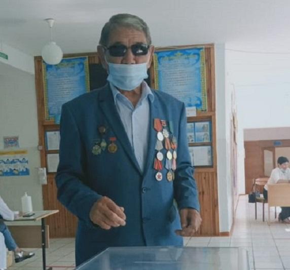 Жители очень активны - председатель Зерендинской районной территориальной избирательной комиссии