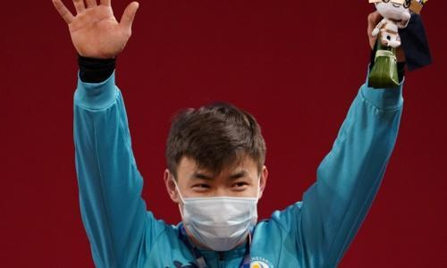 Kazakhstan 31stwith 2 bronze medals in Tokyo Olympics medal tally