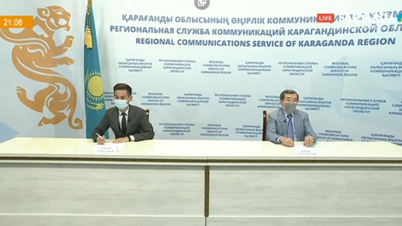 Более 60 тысяч жителей Карагандинской области приняли участие в выборах акимов – предварительные результаты
