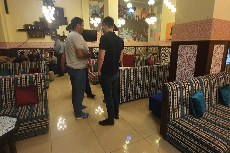 Опубликован список нарушающих карантин заведений в Нур-Султане