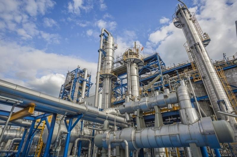 哈国三大炼油厂上半年合计生产燃油767.3万吨