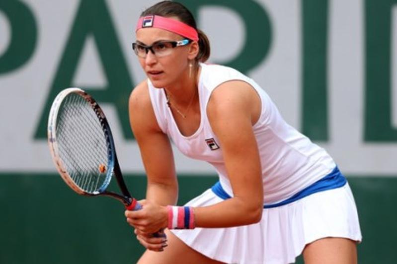 Начала задыхаться и трясло: почему казахстанская теннисистка снялась с матча на Олимпиаде