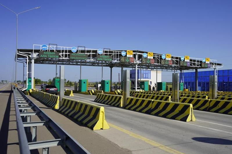 哈萨克斯坦今年将增加收费公路的数量