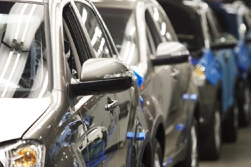 金色草原汽车公司上半年生产各类汽车2.4万
