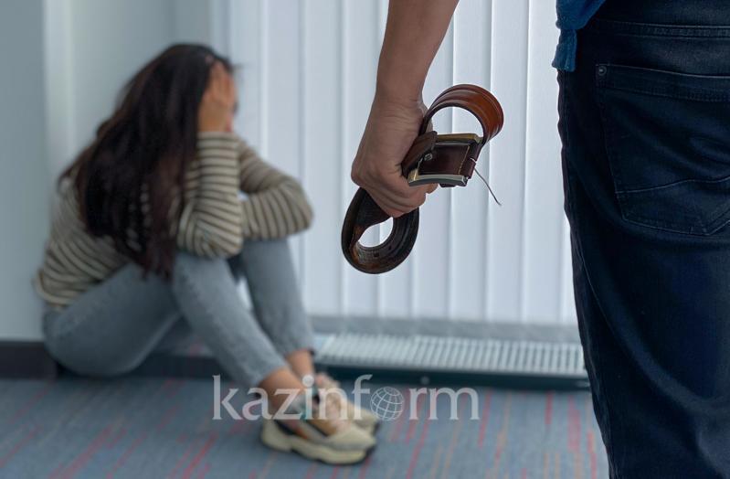 Применение силовых методов борьбы с бытовым насилием способствует росту разводов - МВД РК
