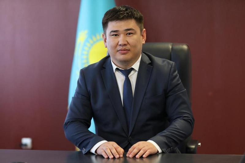 Назначен новый аким Индерского района Атырауской области