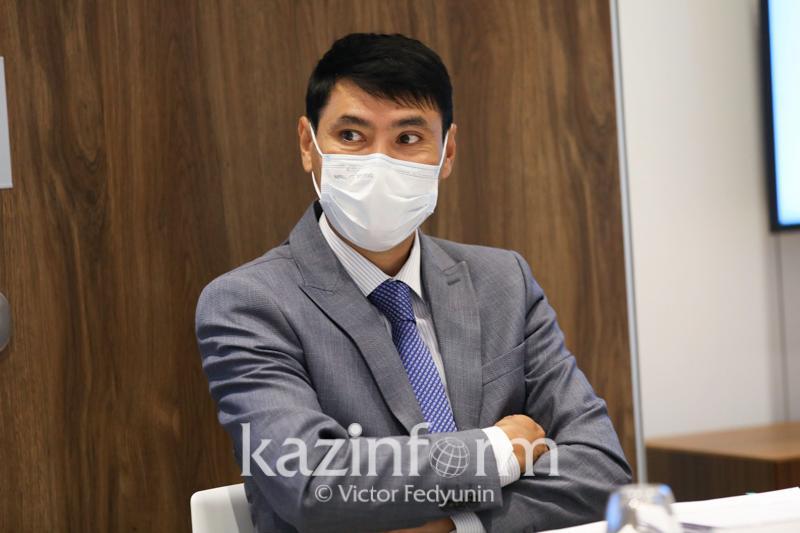 Кайсар Нигметов: Внедрение прямых выборов акимов - продвинутая реформа
