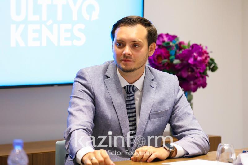 Ұлттық кеңес мүшесі: Әкім сайлауы – мажоритарлық саяси жүйе құрудың алғашқы қадамы