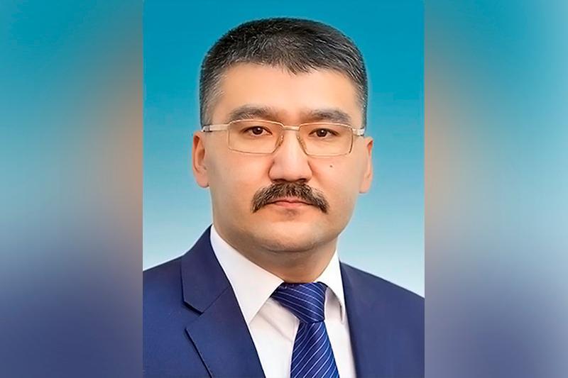 Назначен главный госинспектор по использованию и охране земель РК