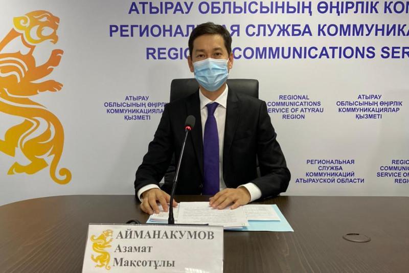 Атырау облысында сайланған 18 ауыл әкімінің көпшілігі – партия мүшелері