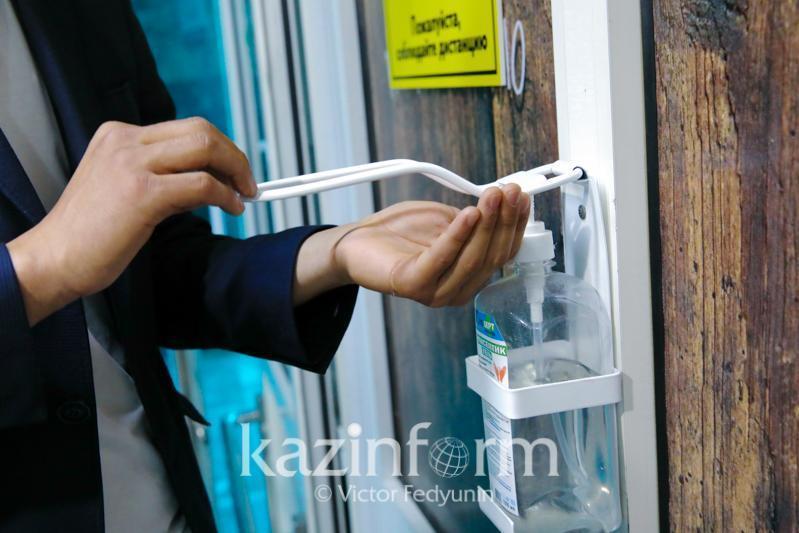 Дополнительные карантинные меры ввели в Карагандинской области