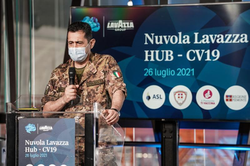 COVID-19: Italy 'on track' for 80% vaccine coverage in Sept