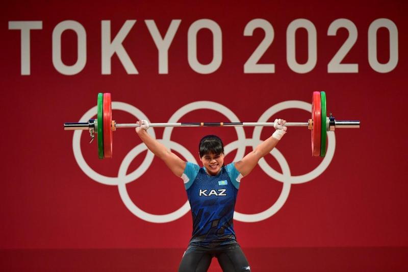 Зульфия Чиншанло – о «бронзе» Олимпиады-2020: Я очень довольна