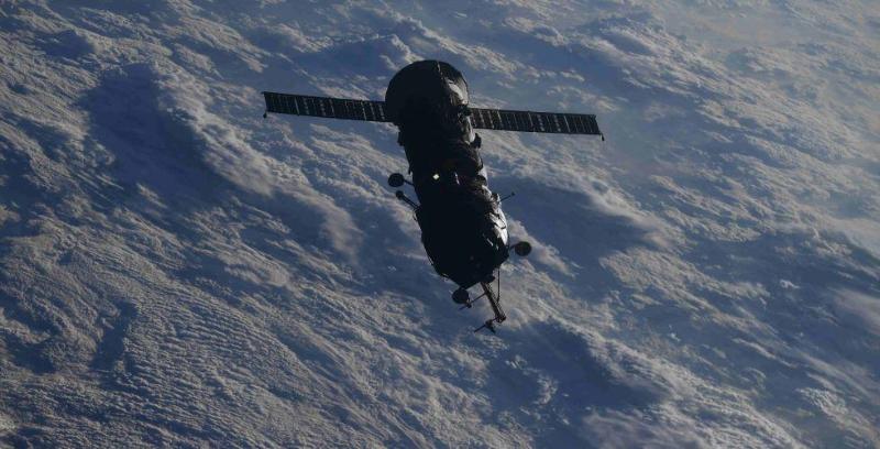 Космический грузовик «Прогресс МС-16» с модулем «Пирс» затоплен в Тихом океане