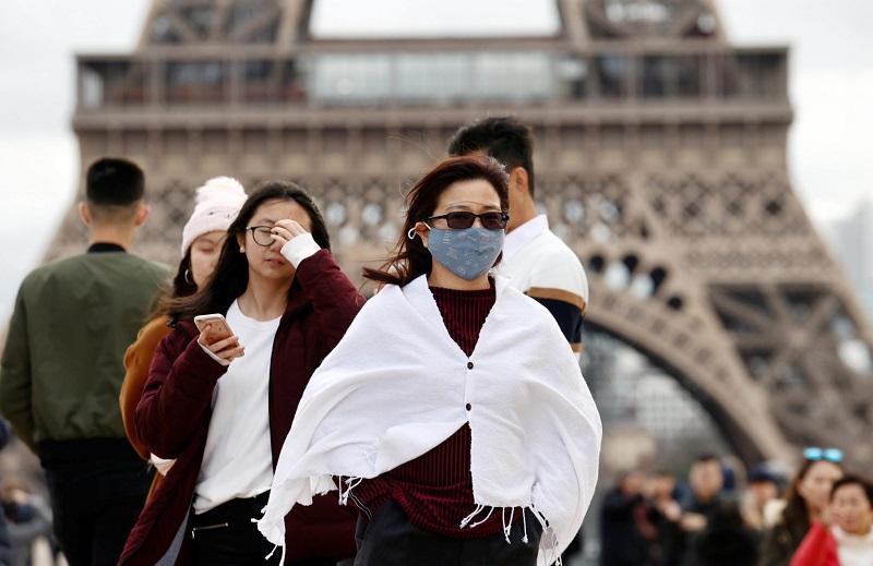 Франция коронавирусга қарши чораларни кучайтирди