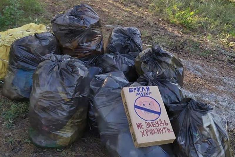 Республика бойынша 4 763 рұқсат етілмеген қоқыс үйіндісі анықталды