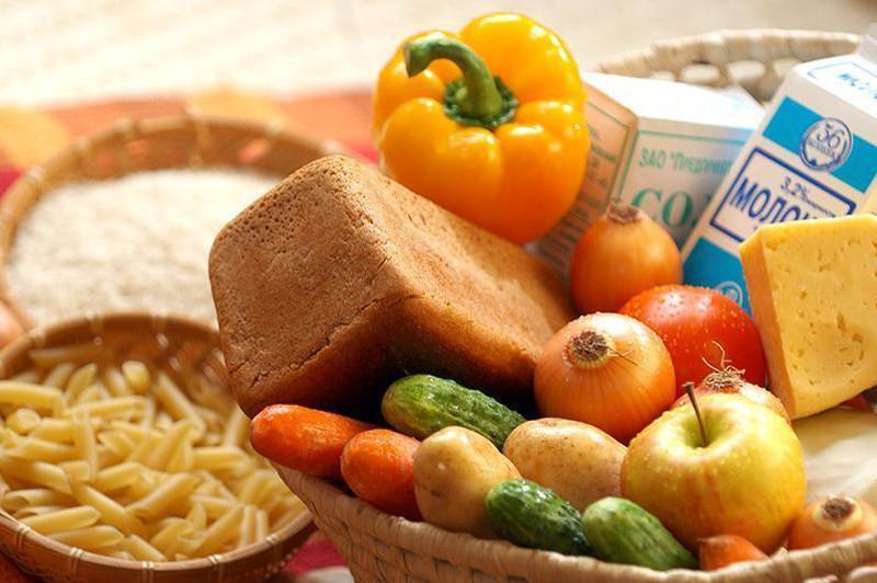 Продовольственная корзина в Павлодарской области - одна из самых дешевых в стране