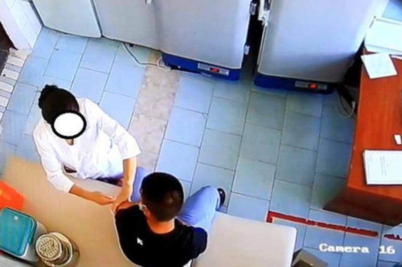 Ложную информацию о вакцинации ввела медсестра в Кызылорде