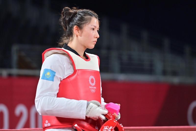 Tokyo Olympics: Kazakh taekwondo practitioners upset in quarterfinal