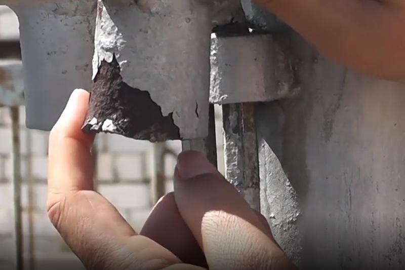 Расследование по факту осквернения кладбища проводится в Семее