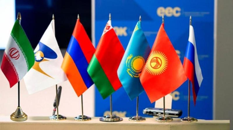 欧亚经济联盟今年9月将与伊朗启动全面自贸协定谈判