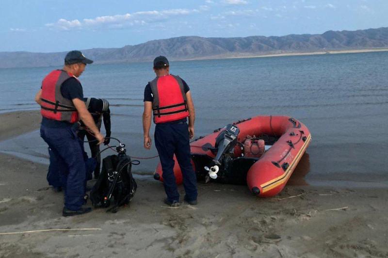 Семейная пара утонула на побережье Бухтарминского водохранилища в ВКО