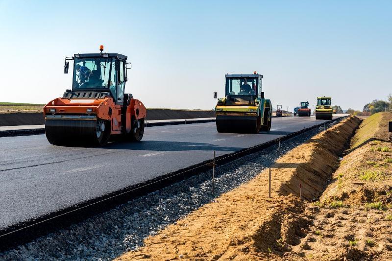 Дорогу Атырау-Астрахань планируют открыть в конце 2022 года