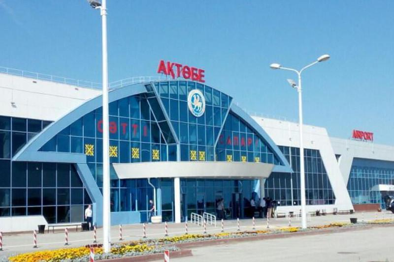 В аэропорту Актобе в пилотном режиме запущен сервис цифровых документов