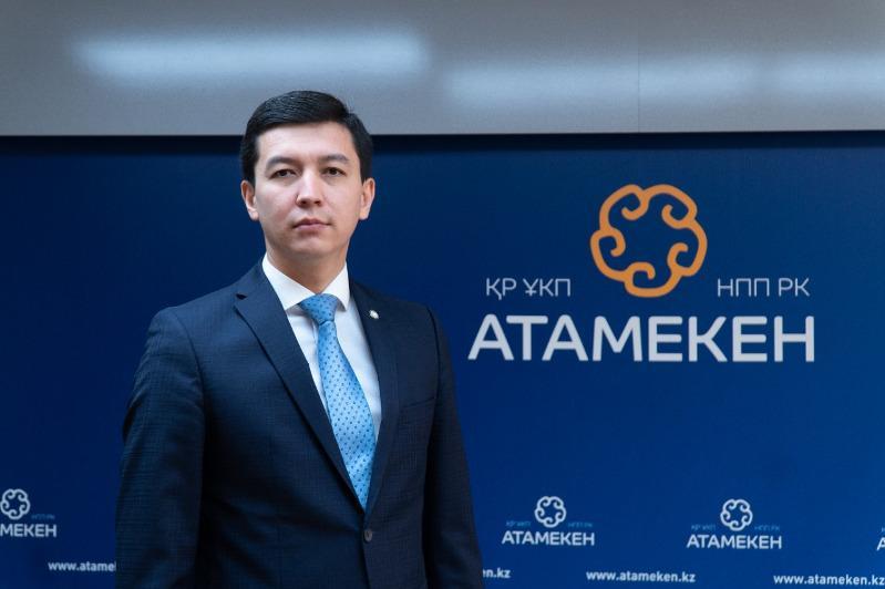 Введение экспортных пошлин на металлыснизит инвестиционную привлекательность горной металлургии - Талгат Темирханов