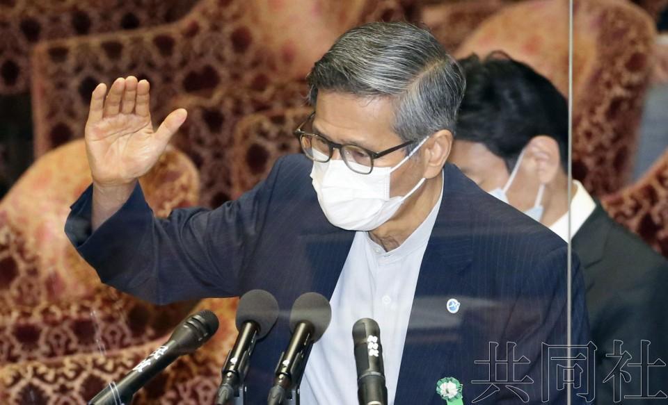 日本新增逾9000人感染新冠病毒