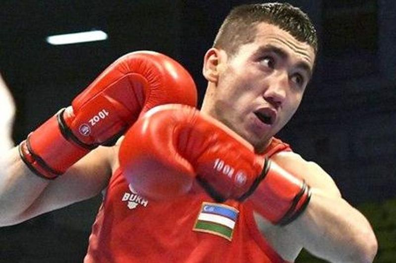 Итоги главных боксерских боев на Олимпиаде в Токио 28 июля
