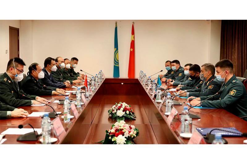 Ситуацию в Афганистане и Ираке обсудили министры обороны ШОС
