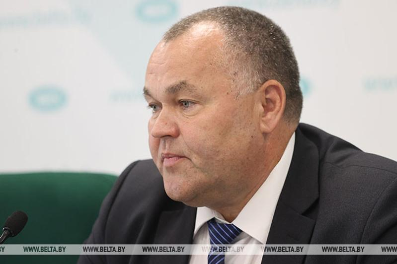 Belarus, Kazakhstan mull over joint construction projects