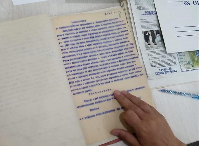 Горячая линия для сбора информации о жертвах репрессий появилась в Акмолинской области