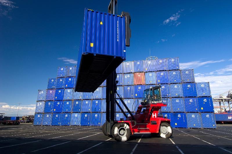 哈萨克斯坦与中亚国家贸易额增长34.7%
