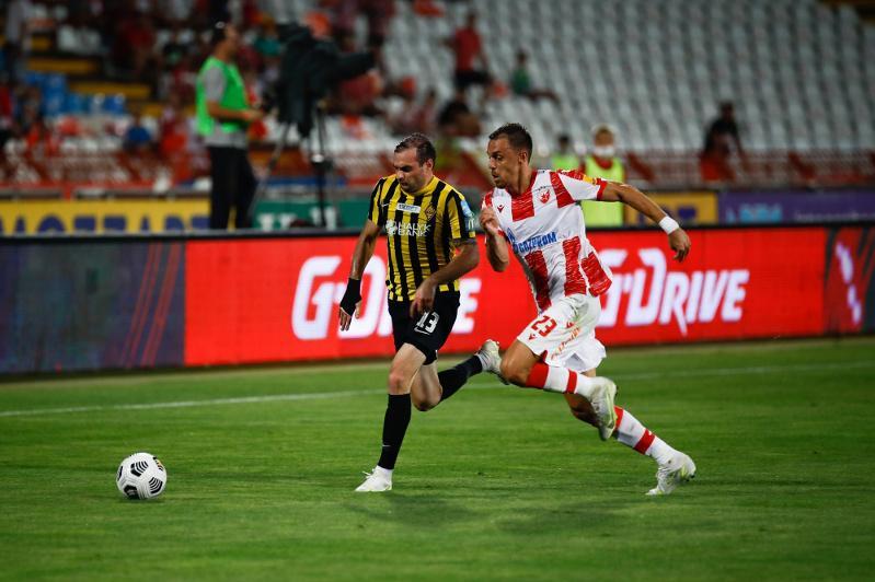 «Кайрат»  вылетел из Лиги чемпионов