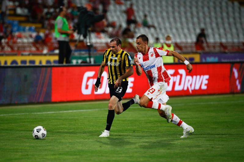 UEFA Чемпиондар лигасы: «Қайрат» қарсыласынан ойсырай жеңілді