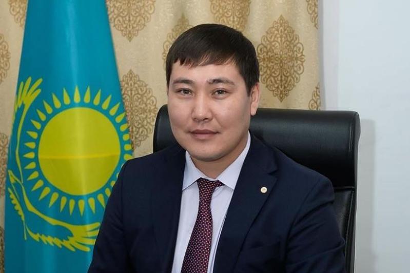 Назначен руководитель управления земельных отношений Кызылординской области