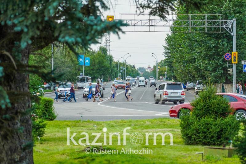 Какие улицы и дороги отремонтируют в Семее