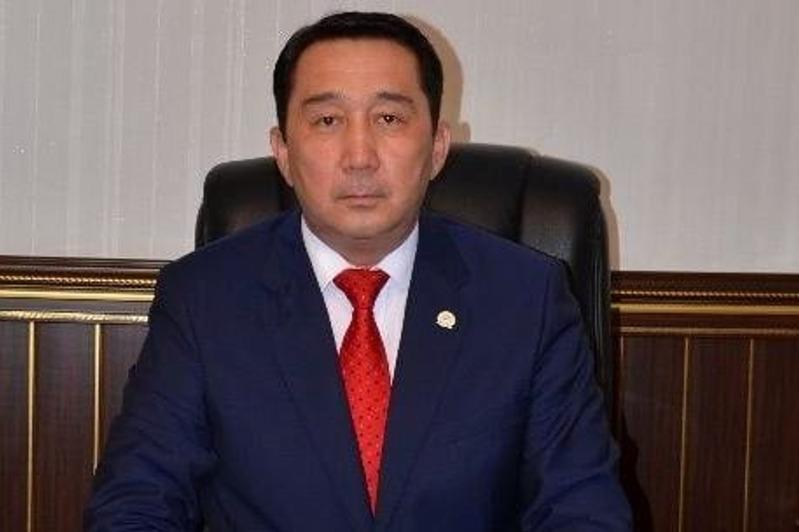 Қызылорда облысының жұмылдыру дайындығы басқармасының басшысы тағайындалды
