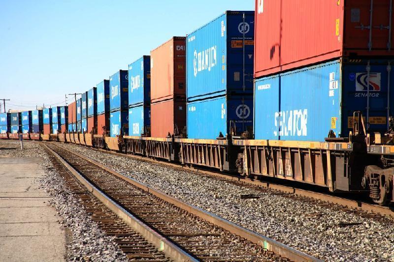 Железнодорожники Казахстана и Эстонии усилят сотрудничество всфере транзитных перевозок
